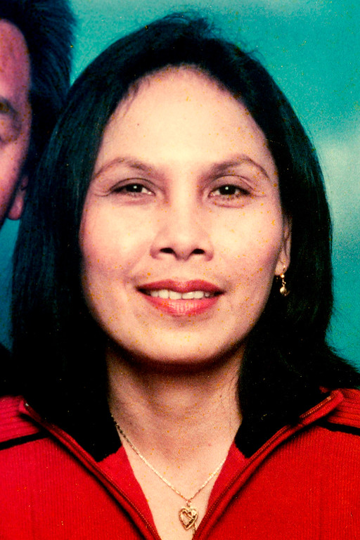 . Photo of hit-and-run fatality victim Aguida Luna who died in a Nov. 27, 2013 accident on Citrus Avenue in incorporated Azusa.  (Courtesy photo, Dec. 4, 2013)