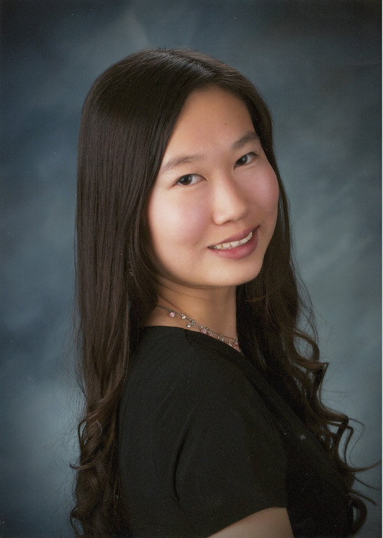 . Name: Mana Kawada