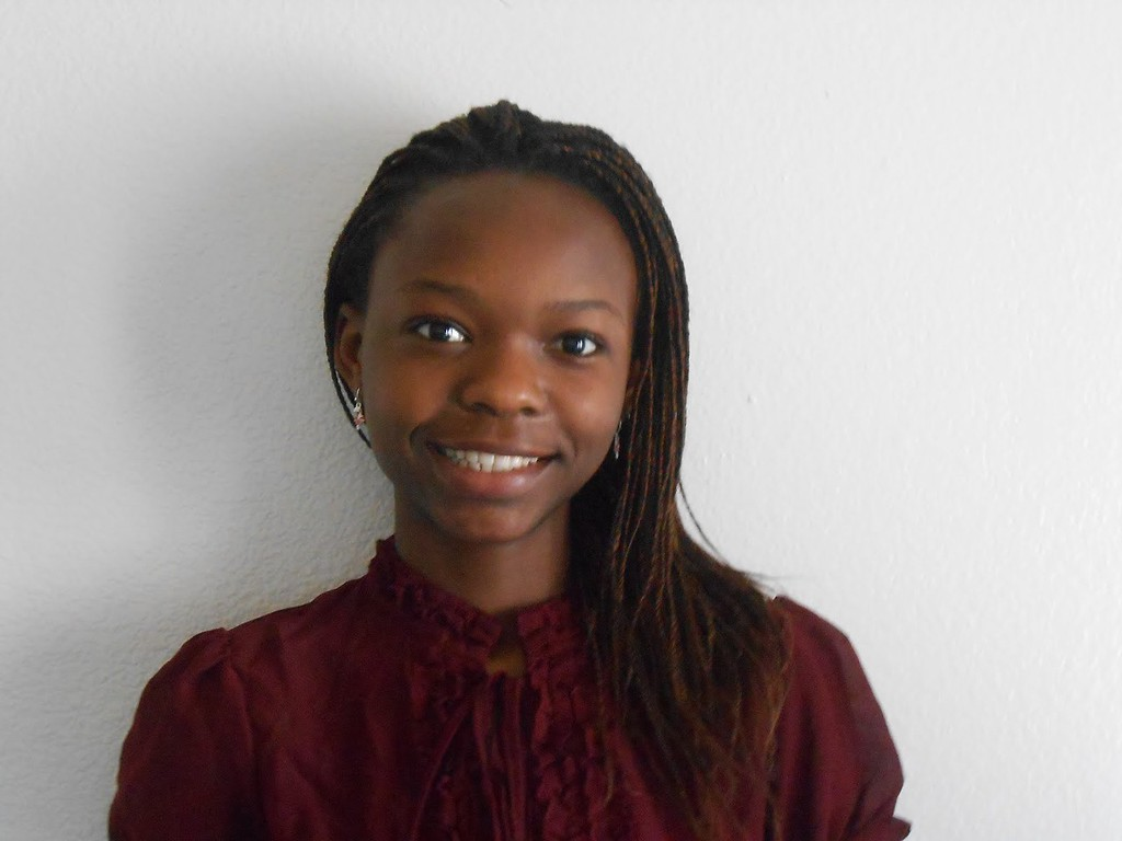 . <b>Name: </b>Chidinma Okonkwo <br><b>School: </b>Leuzinger High School <br><b>GPA: </b>4.52 <br><b>Activities: </b>President of Health Professions club, Secretary of California Scholarship Federation, Treasurer of Black Students Union, Historian of Parents Teacher Students Association, Sing in church choir, volunteer at Windsor Gardens Convalescent Home, participate in Class of 2013 Recycling Project, Team Captain in Relay for Life, member of South Central Scholars, and math tutor. <br><b>After Graduation: </b>UC San Diego, Molecular Biology <br><b>Future Career: </b>Epidemiologist <br><b>Parents: </b>Sunday Okonkwo and Martina Okonkwo