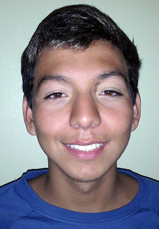 . Fernando Duenas has been named to The Sun\'s All-Area Swim Team. Duenas is a junior at Redlands East Valley  High School. Courtesy photo to The Sun.