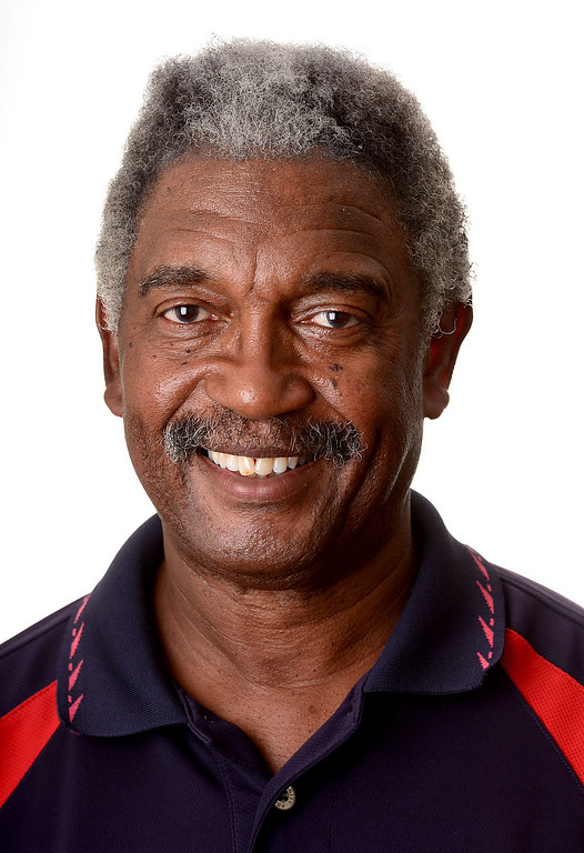. Fred Riley, track and field coach for La Salle, Thursday, June 6, 2013. (SGVN/Staff Photo by Sarah Reingewirtz)