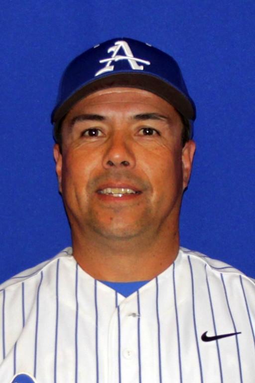 . Bishop Amat\'s coach Andy Nieto. HAND-IN: 6-11-14