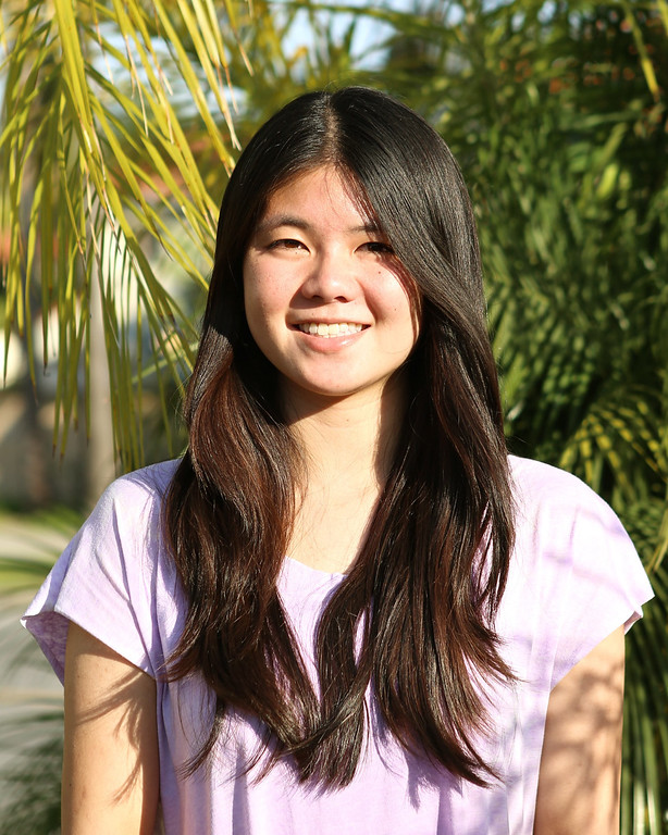. Name: Daria Clark