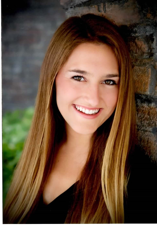 . Name: Krista Galleberg