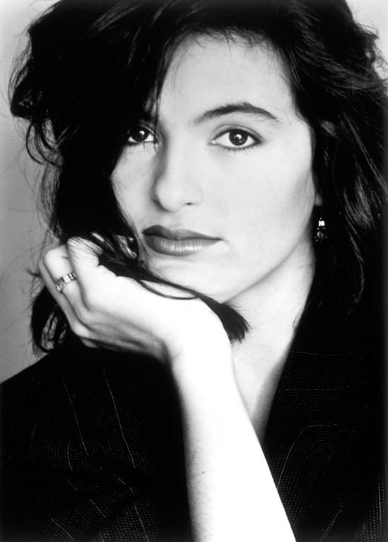 . Mariska Hargitay  (1992)   Los Angeles Daily News file photo