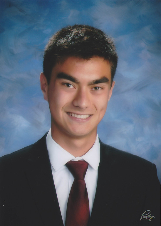 . Name: Ian Connett