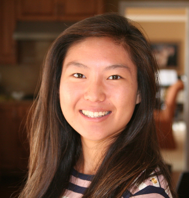 . Name: Rachel Dokko