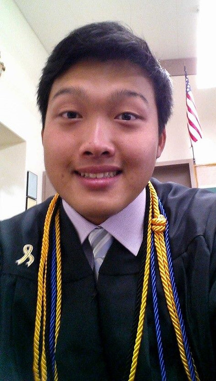 . Name: Michael Seo