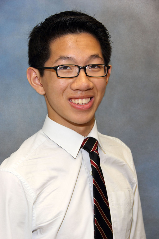 . Name: Archibald Lai Age: 18 High School: Cajon High GPA: 4.9 After Graduation/College Plans: UCLA Career Goal: medical field Parents: Meng-Tson Lai and Helen Lai