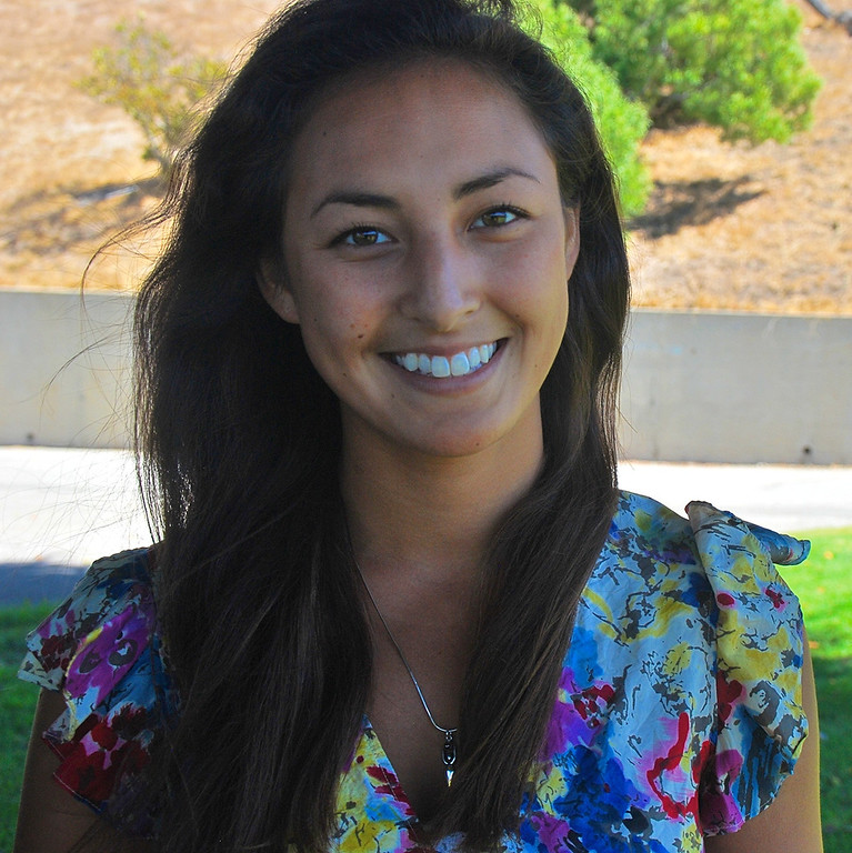 . Name: Sierra Ponthier