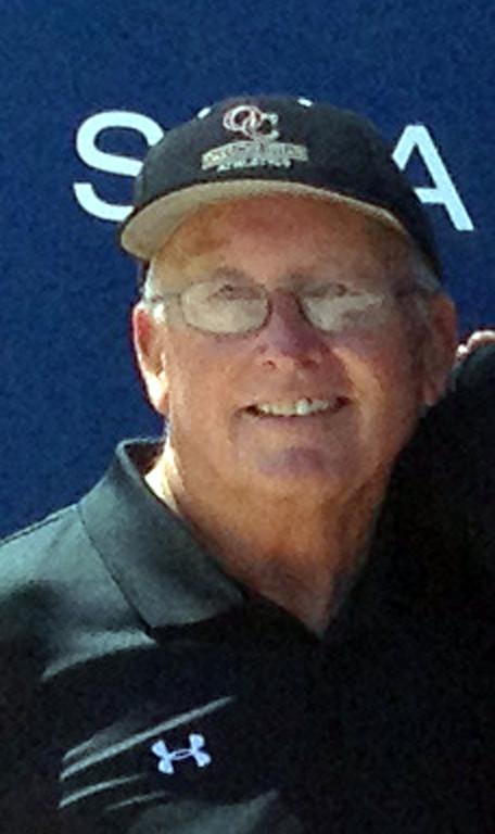 . Tom Placke, Coach Of The Year, Oaks Christian High School.