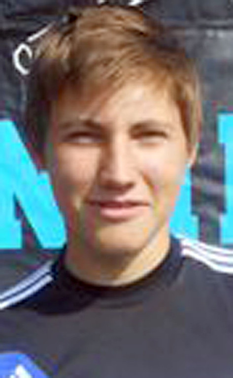 . Mario Sommer of San Gorgonio High School has been named to The Sun and Inland Valley Daily Bulletin\'s All-Area tennis team. Courtesy photo to the Inland Valley Daily Bulletin.