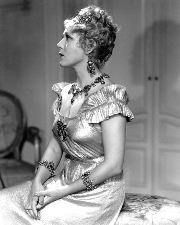 . 1933 Rose Parade grand marshal, Mary Pickford.  (AP Photo)