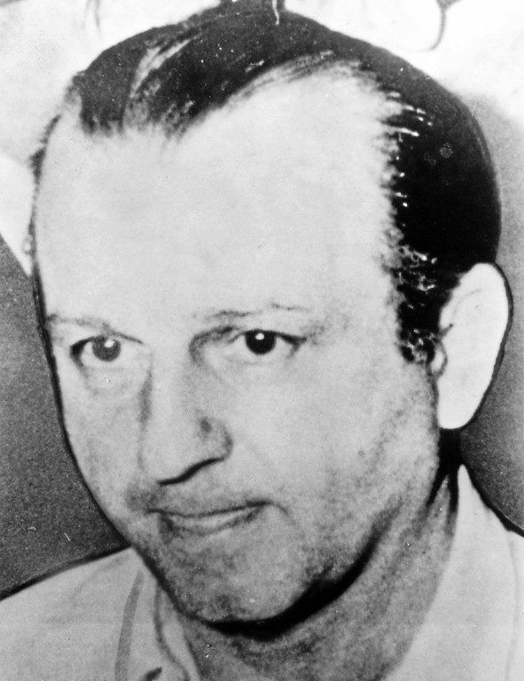 . Jack Ruby killed Lee Harvey Oswald, the man who shot JFK.