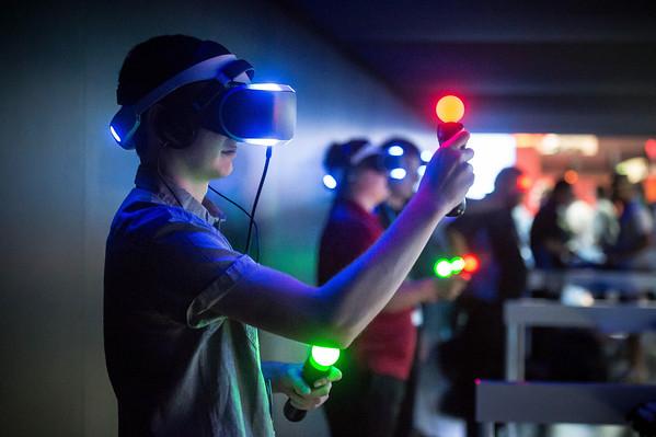 Photos: E3 2014 — Electronic Entertainment Expo